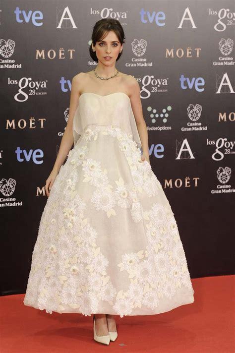 Todos los vestidos de los Goya 2014 | S Moda EL PAÍS