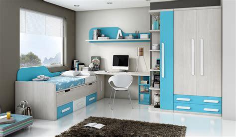 Tom Mobel   Ideas para dormitorios juveniles pequeños