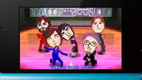 Tomodachi Life  Funny Songs  by PBG    YouTube