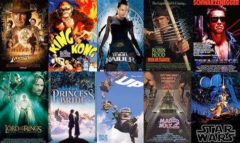 Top 10 Best Action & Adventure Movies