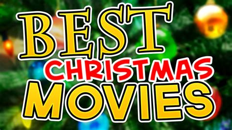 Top 10: Best Christmas Movies of all Time   YouTube