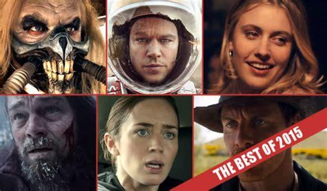 Top 10 Best Movies of 2015 | Movie TV Tech Geeks News