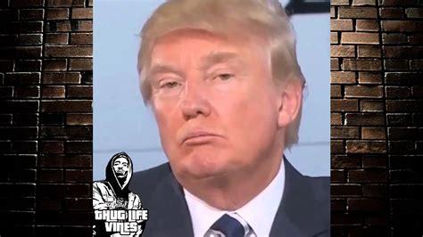 Top 10 HILARIOUS Donald Trump MEMES! - YouTube