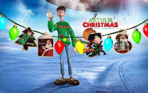 Top 10 Laugh Out Loud Funny Christmas Movies