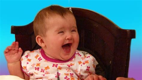 Top 10 Most funny babies on YouTube  +Videos    TheinfoNG