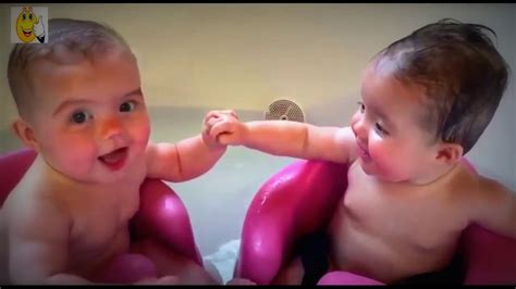 Top 10 most Funny Baby Videos 2017   100 JOKES