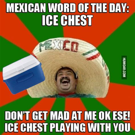 top 10 most liked mexican word of the day meme s Quotes