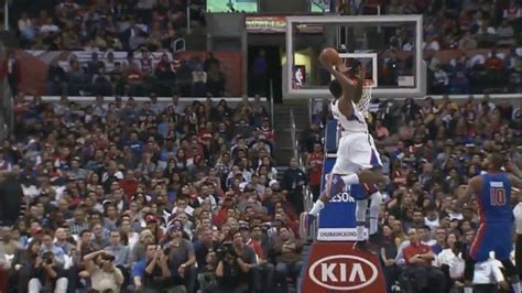 Top 10 NBA Dunks of all time   YouTube