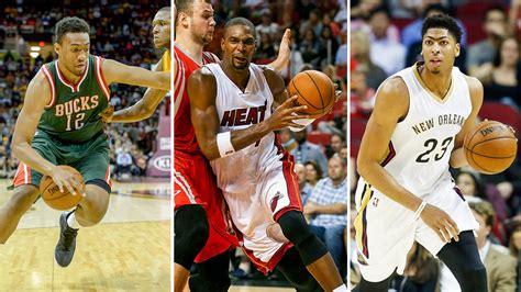 Top 15 power forwards for the 2015 16 NBA season ...