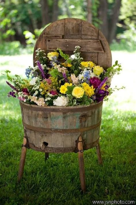 Top 15 Spring Flower Decor Ideas – Start Growing Your Own ...