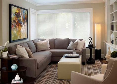 Top 21 Small Living Room Ideas And Decors ...
