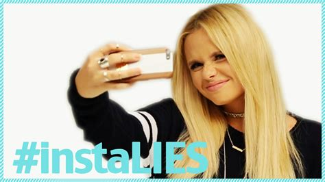 Top 3 Instagram Lies w/ Alli Simpson   YouTube