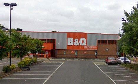 Top 3 tiendas de bricolaje en el Reino Unido Cada DIYer ...