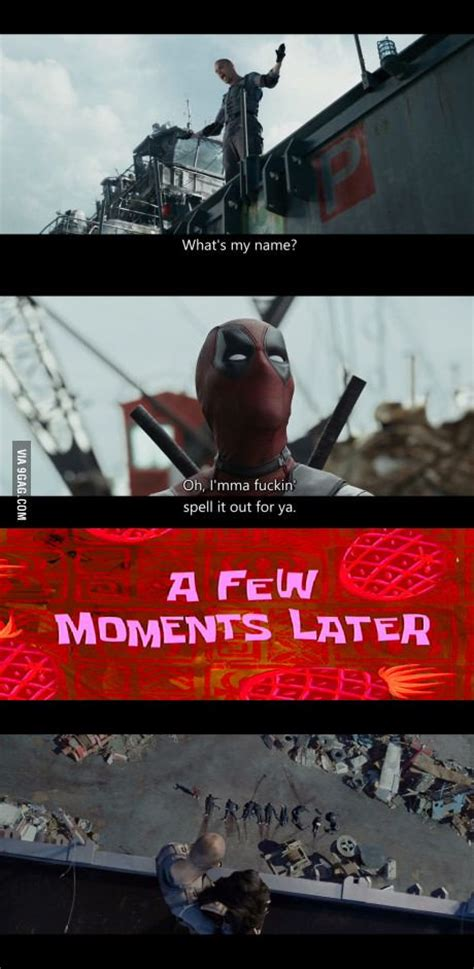 Top 30 Funny Deadpool Memes – QuotesHumor.com