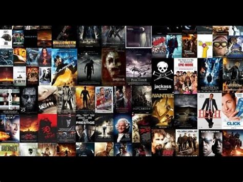 Top 50 Grossing Movies of All Time   YouTube