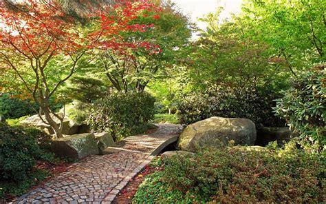 Top Fotos De Jardines Con Piedras Wallpapers