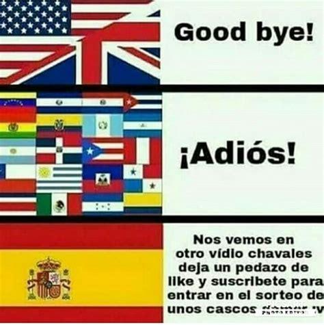 Top memes de españa en español :  Memedroid