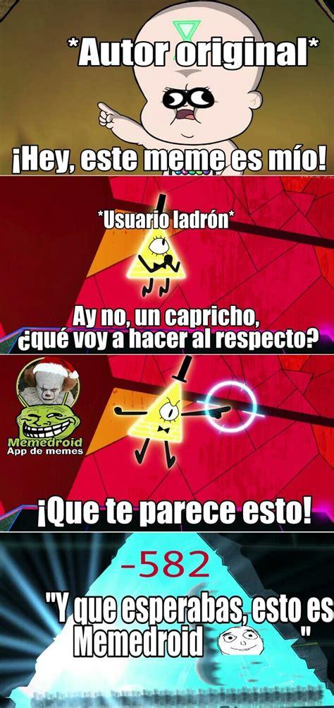 Top memes de gravity falls en español :  Memedroid