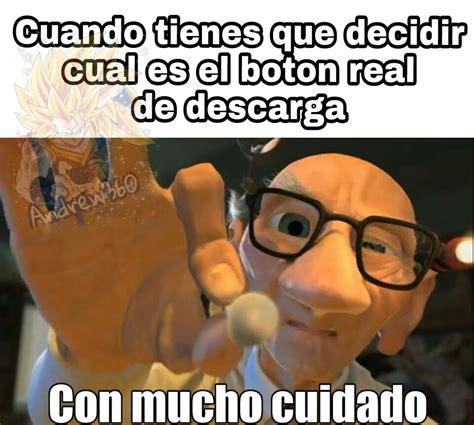 Top memes de memes graciosos en español :  Memedroid