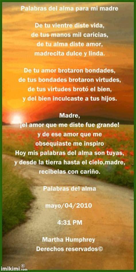 Top Pensamientos Del Alma Para Mama Images for Pinterest ...