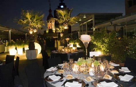 Top restaurantes 2014: terrazas con vistas de Madrid ...