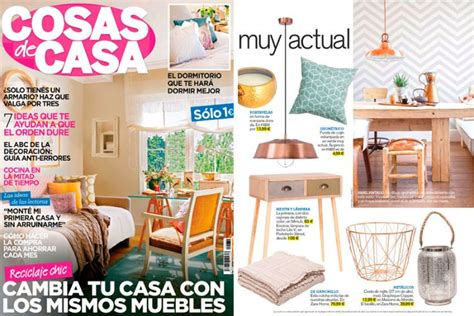 Top Revistas de Decoración e Interiorismo del Año 2016 ...