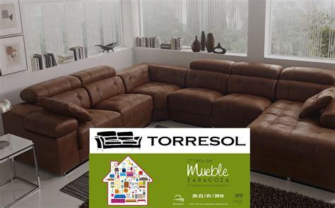 Torresol estará presente en Feria del Mueble Zaragoza 2016 ...