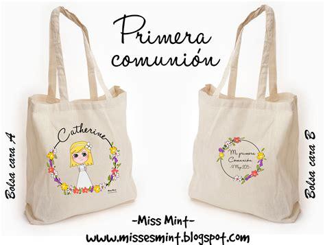 Tote bag y libreta personalizadas: regalos para niña de ...