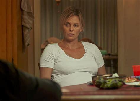 Trailer. Charlize Theron en 'Tully', el nuevo filme de ...
