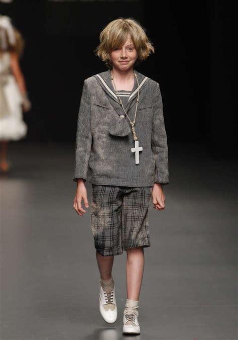 Trajes de comunión para niños: Fotos de modelos para ellos ...
