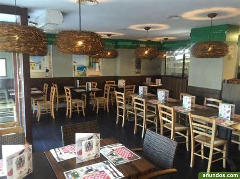 Traspaso Bar Restaurante 115m2 con terraza en Las Tablas ...