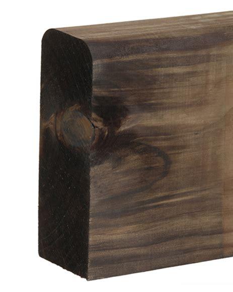 Traviesa de madera tintada 205 x 20 x 8 cm Ref. 15014006 ...