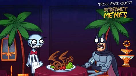 Troll face quest: Internet memes for Android - Free ...