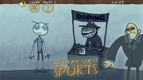 Troll Face Quest Sports Apk v1.2.0 | ApkModx