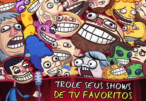 Troll Face Quest TV Shows Download
