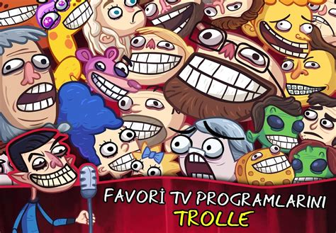 Troll Face Quest TV Shows İndir   iPhone ve iPad İçin ...