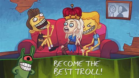 Troll Face Quest TV Shows на андроид скачать бесплатно с ...