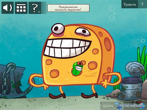 Troll Face Quest TV Shows   пародии на популярные ...
