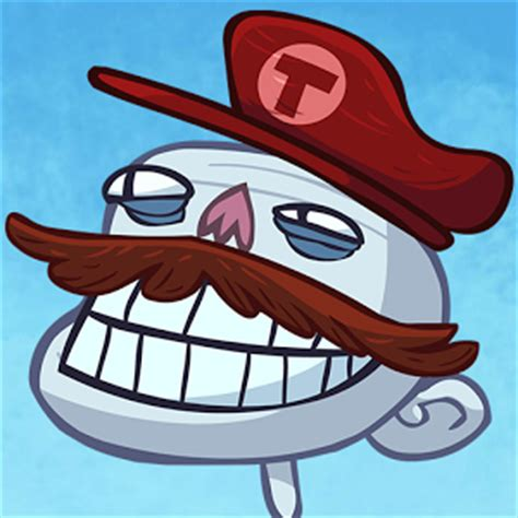 Troll Face Quest Video Games Level 16 Walkthrough
