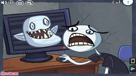 Troll Face Quest Video Memes Level 1 Walkthrough   YouTube
