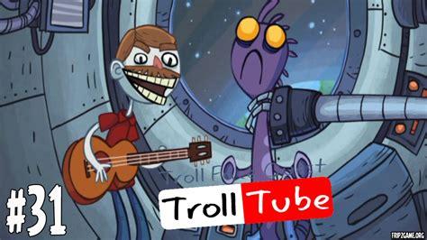 Troll Face Quest Video Memes Level 31 Walkthrough   YouTube