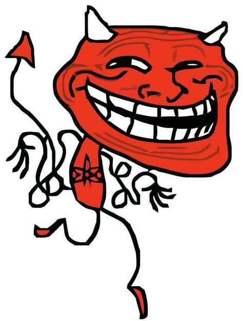 Troll face | •Meme• Amino