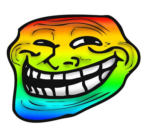 Trollface   ClipArt Best