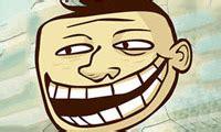 Trollface Quest 13   Juega a juegos en línea gratis en ...