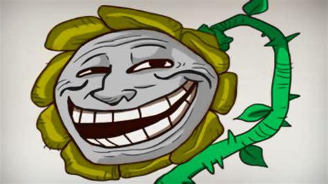 Trollface Quest 3 | MUTANT FLOWER   YouTube