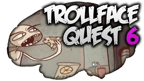 TROLLFACE QUEST 6   SPORT ist MORD!   Let s Play Trollface ...