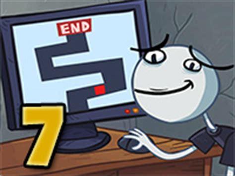 Trollface quest 7 | Ordinateurs et logiciels