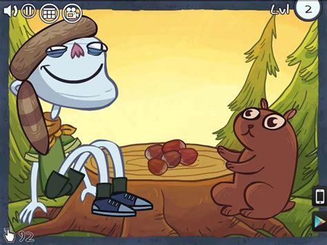 Trollface Quest 7 | Trollface Quest 2