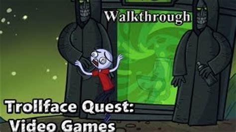 Trollface Quest   Juega gratis online en Minijuegos