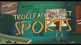 Trollface Quest Sports   MiniJuegos.com